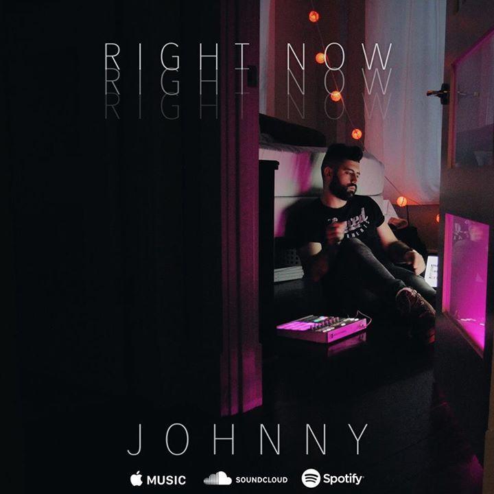 Johnny Tour Dates