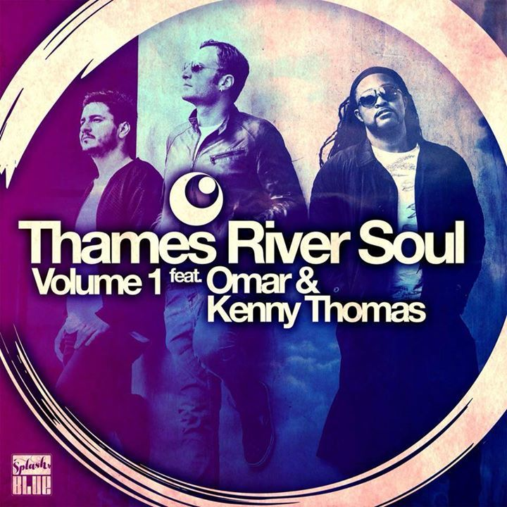 Thames River Soul Tour Dates