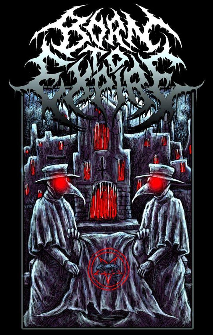 Xenomatic Tour Dates