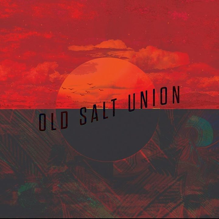 Old Salt Union @ 20th Century Theater - Cincinnati, OH