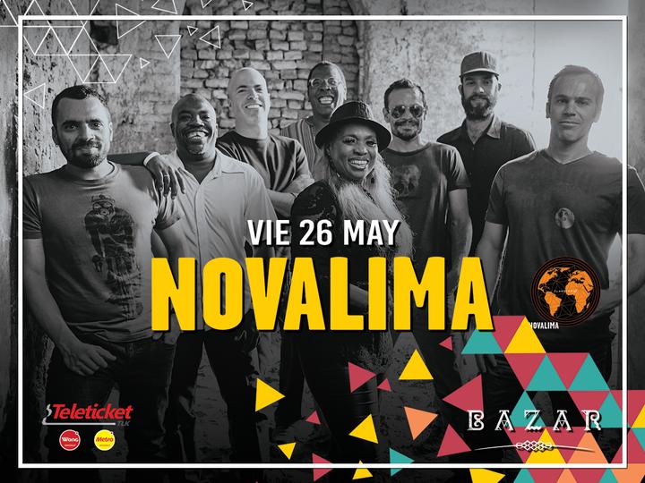 Novalima @ Bazar - Miraflores, Peru