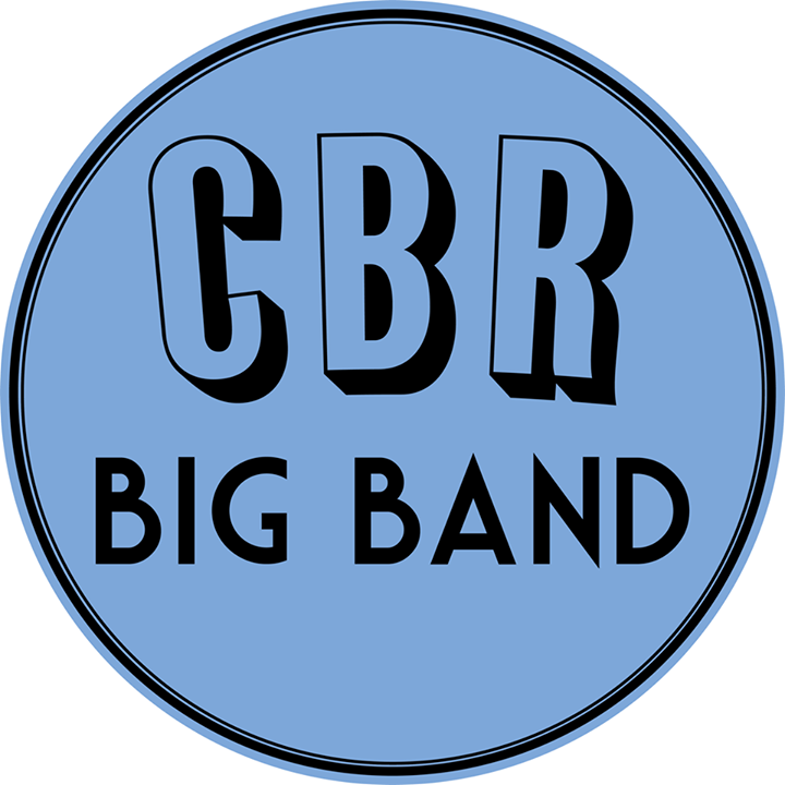 CBR Big Band Tour Dates
