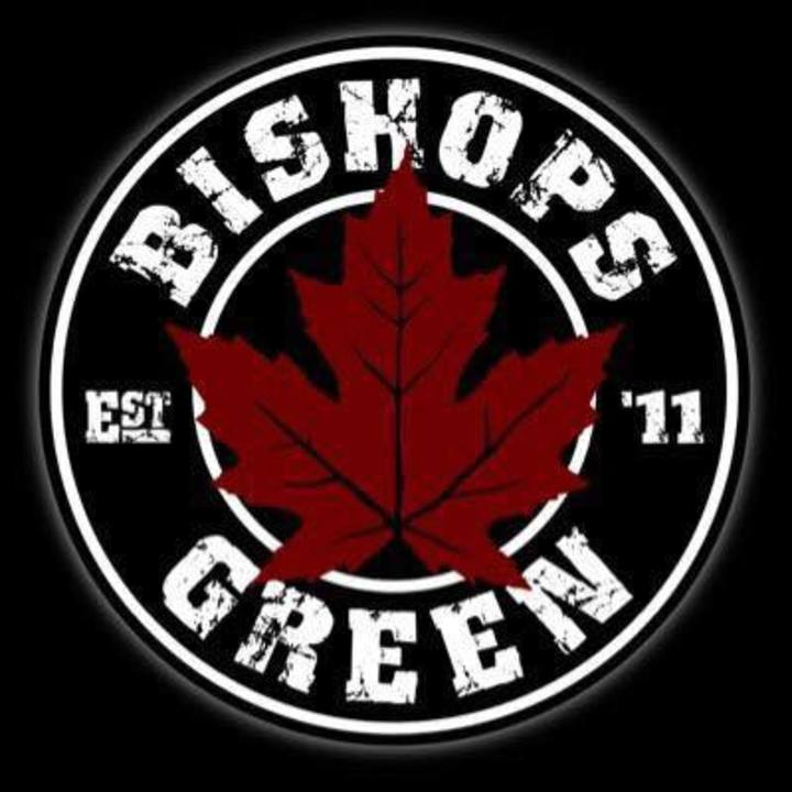 Bishops Green @ The Danforth Music Hall - Toronto, Canada