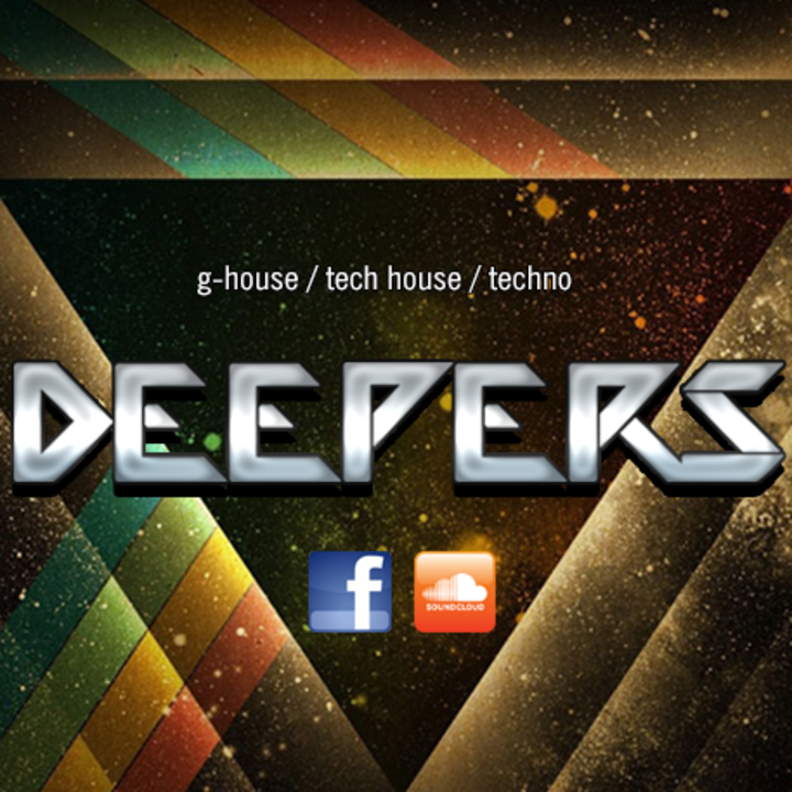 DEEPERS Tour Dates