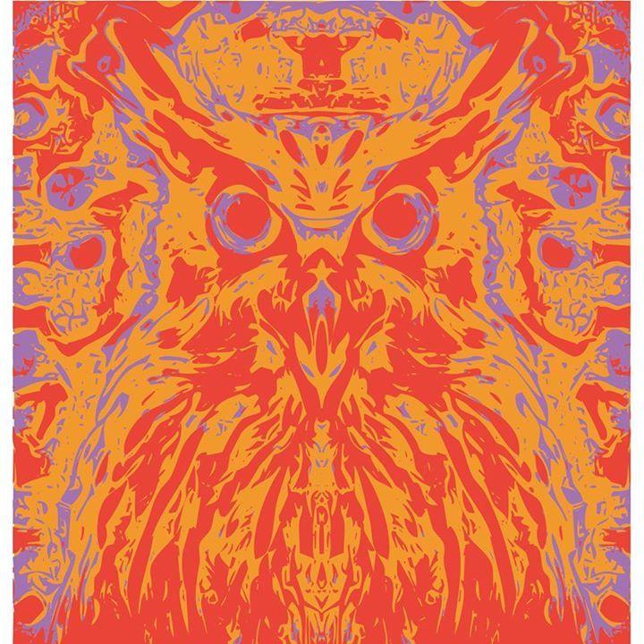 Lavender Orange Tour Dates