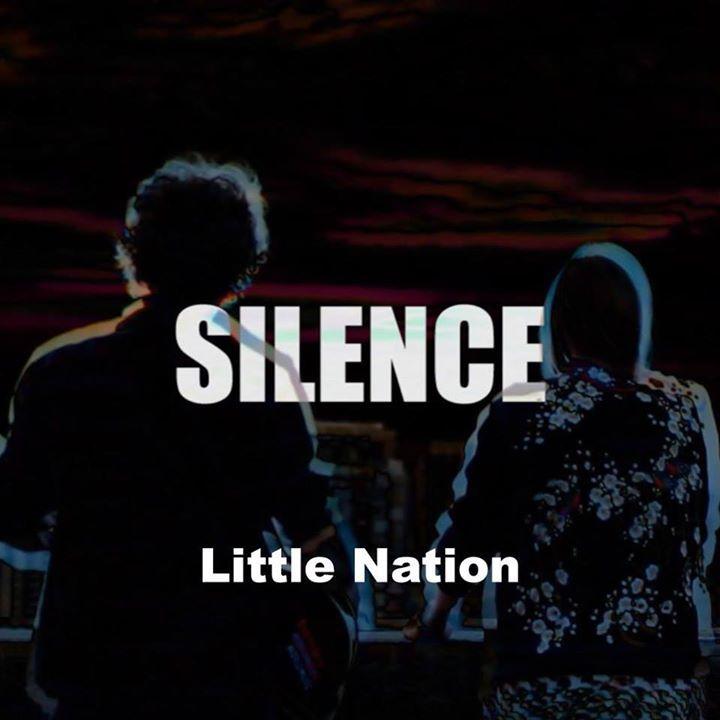 Little Nation Tour Dates