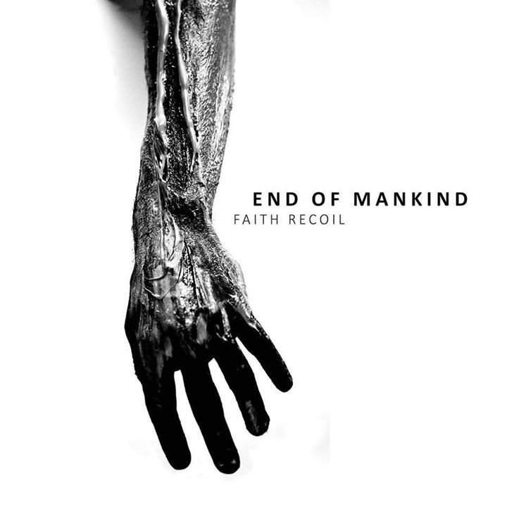 End of Mankind Tour Dates