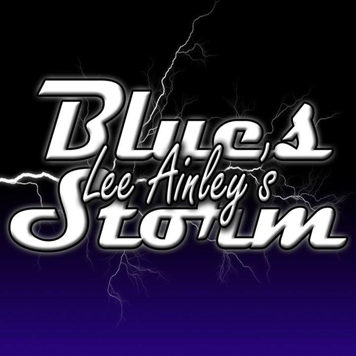 Lee Ainley's Blues Storm Tour Dates