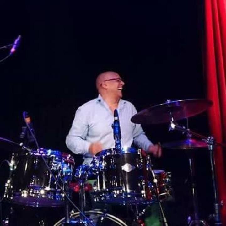 Calixto Oviedo on Drums Tour Dates