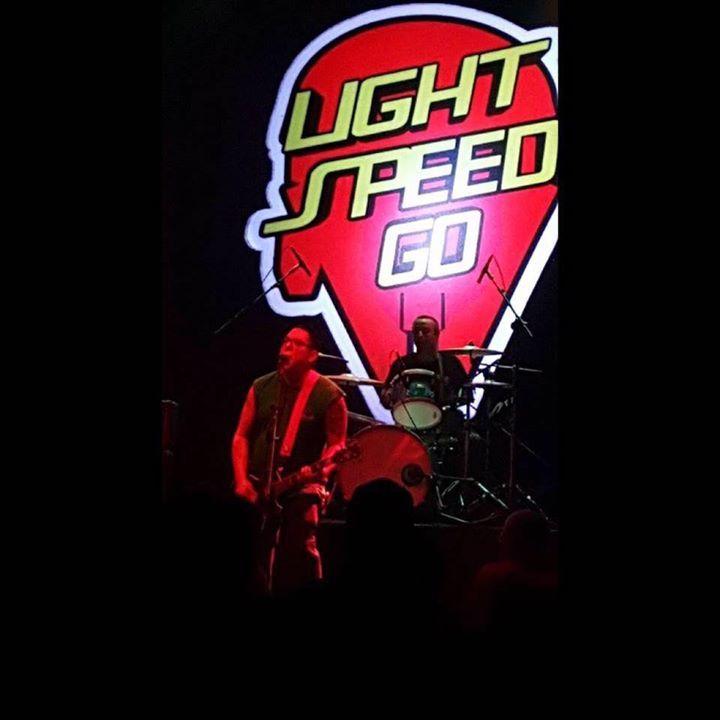 LightSpeedGo @ Rogue Bar - Scottsdale, AZ