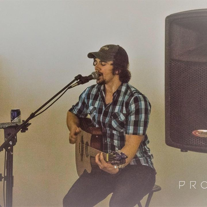 The Cody Howell Project Tour Dates