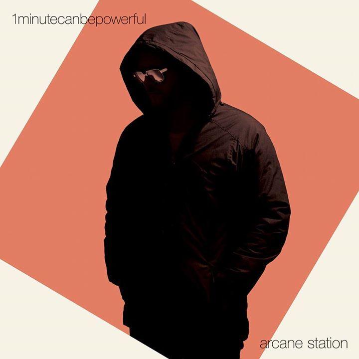 Arcane Station Tour Dates
