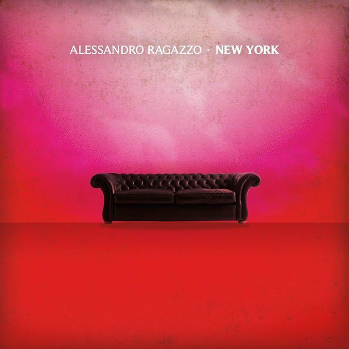 Alessandro Ragazzo Tour Dates