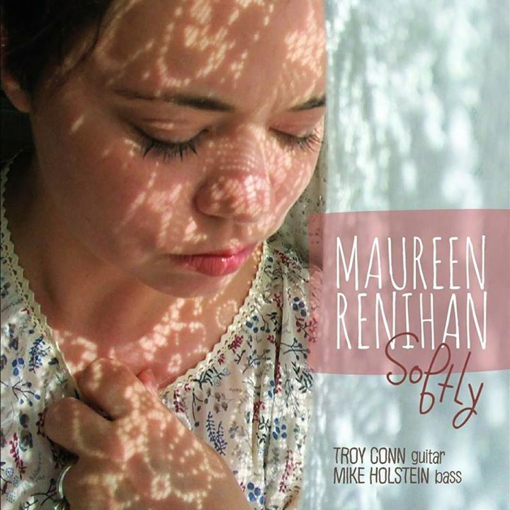 Maureen Renihan & Friends Jazz Band Tour Dates