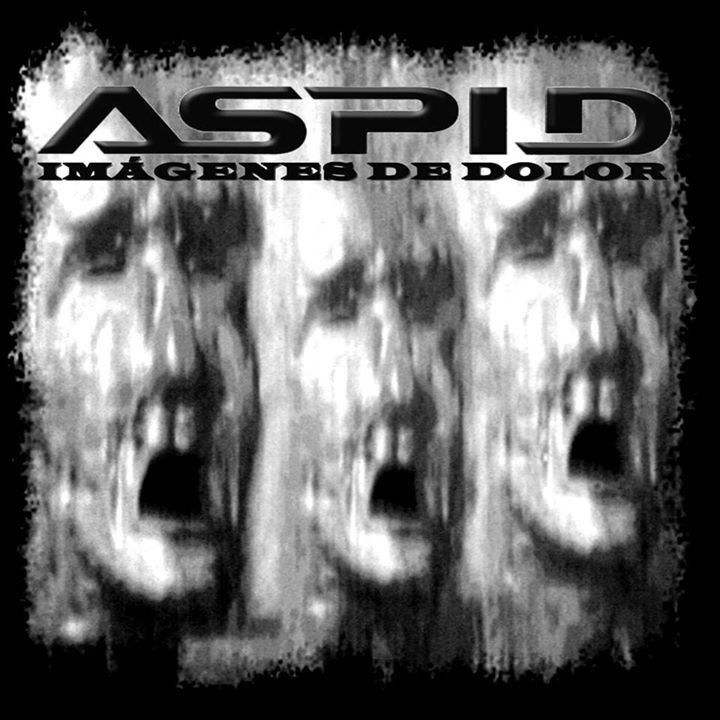 ASPID - Imágenes de Dolor Tour Dates