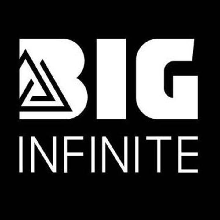 Big Infinite Tour Dates