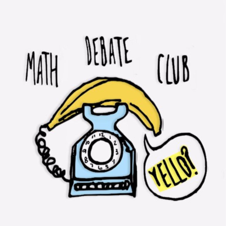 Math Debate Club Tour Dates