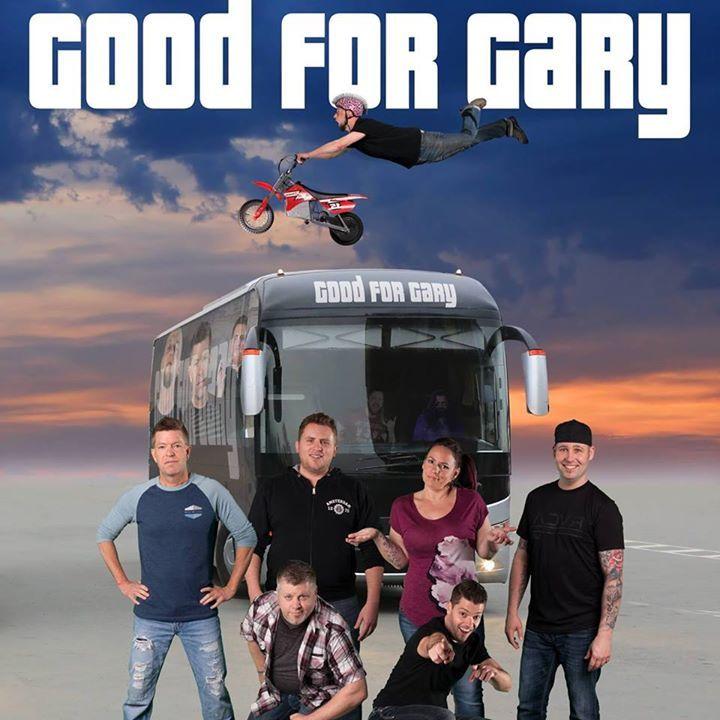 Good for Gary Tour Dates