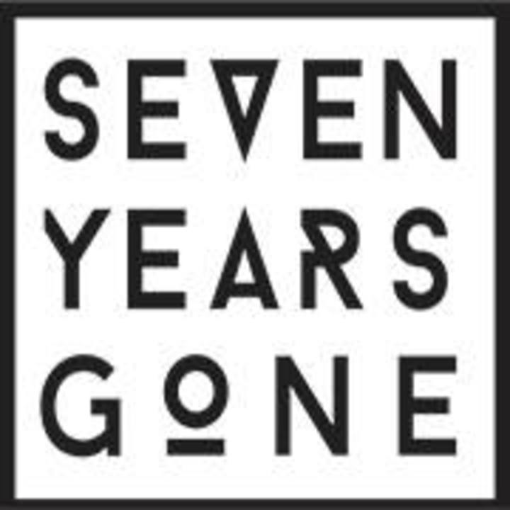 SEVEN YEARS GONE Tour Dates