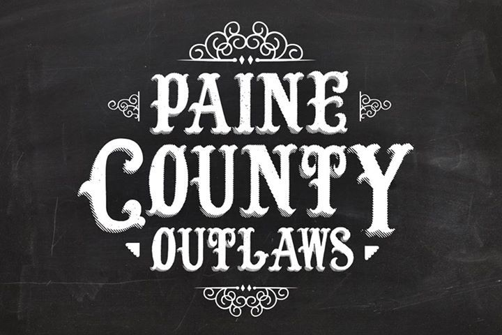 Paine County Outlaws Tour Dates