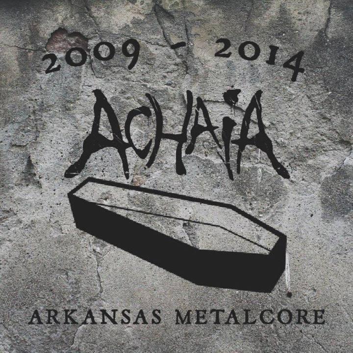 Achaia Tour Dates