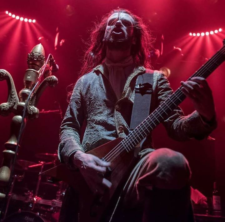 Fleshgod Apocalypse @ Webster Hall - New York, NY