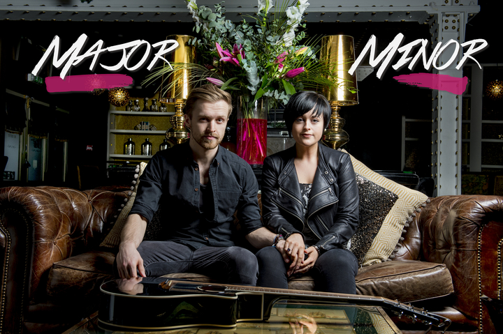 Major/Minor @ Jersey Farm Hotel - Barnard Castle, United Kingdom