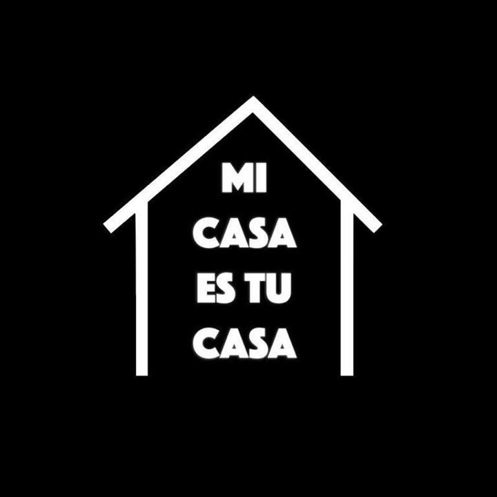Mi Casa Es Tu Casa Tour Dates
