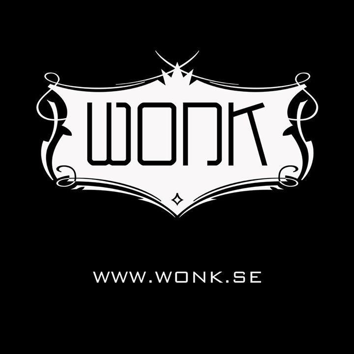 WoNK Tour Dates