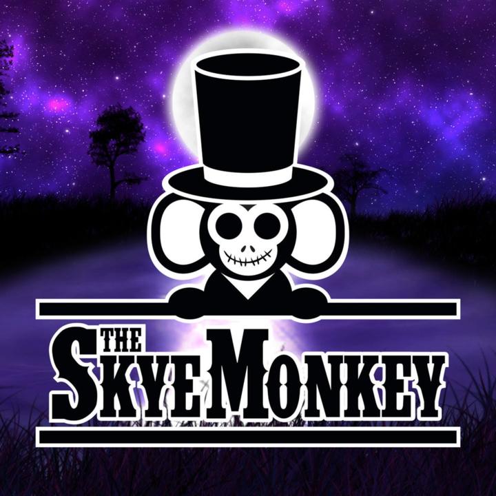 The SkyeMonkey Tour Dates