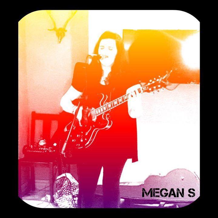 Megan S Tour Dates