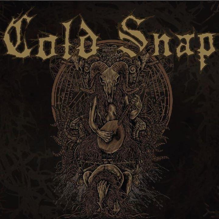 Cold-Snap Tour Dates