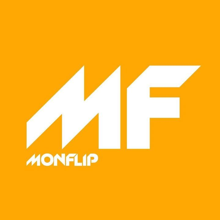MonFlip Tour Dates