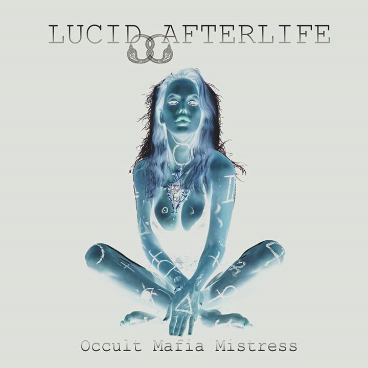 Lucid Afterlife Tour Dates
