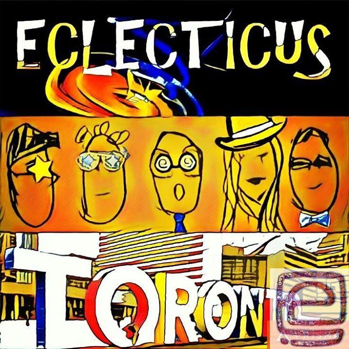 Eclecticus Tour Dates