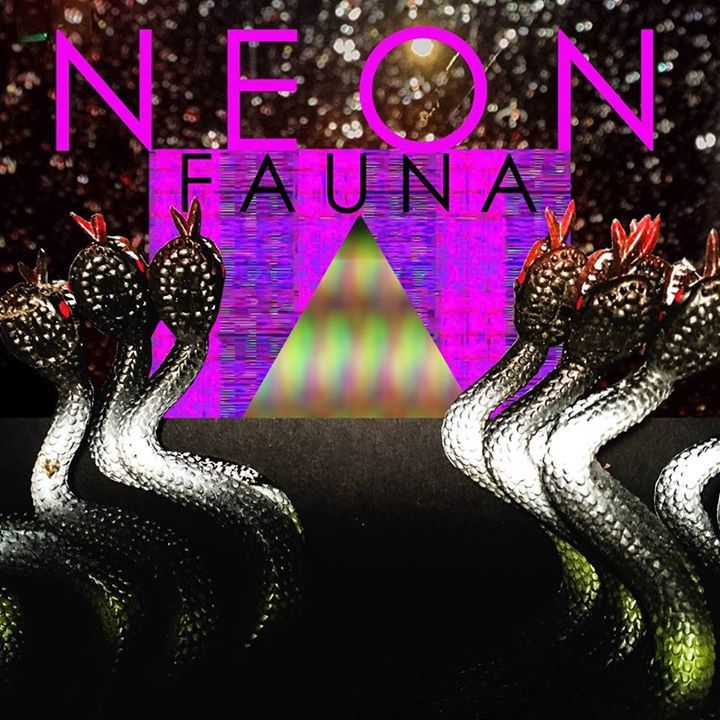 Neon Fauna Tour Dates