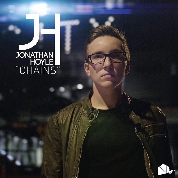 Jonathan Hoyle @ Murray Hill Theatre - Jacksonville, FL