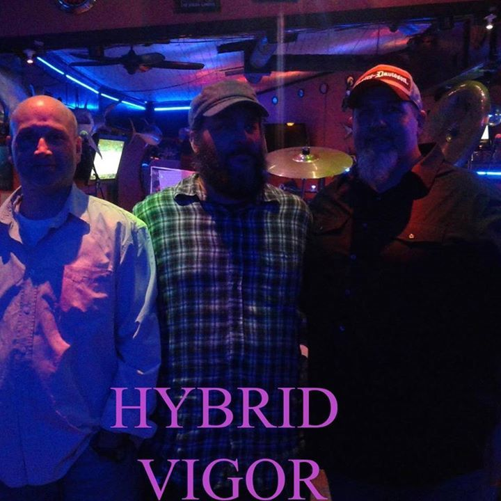 Hybrid Vigor Tour Dates