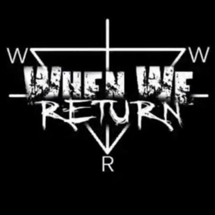 When We Return Tour Dates