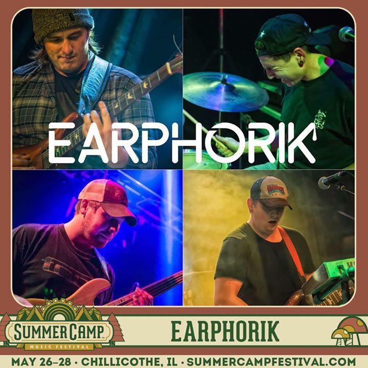 Earphorik @ The Mousetrap - Indianapolis, IN
