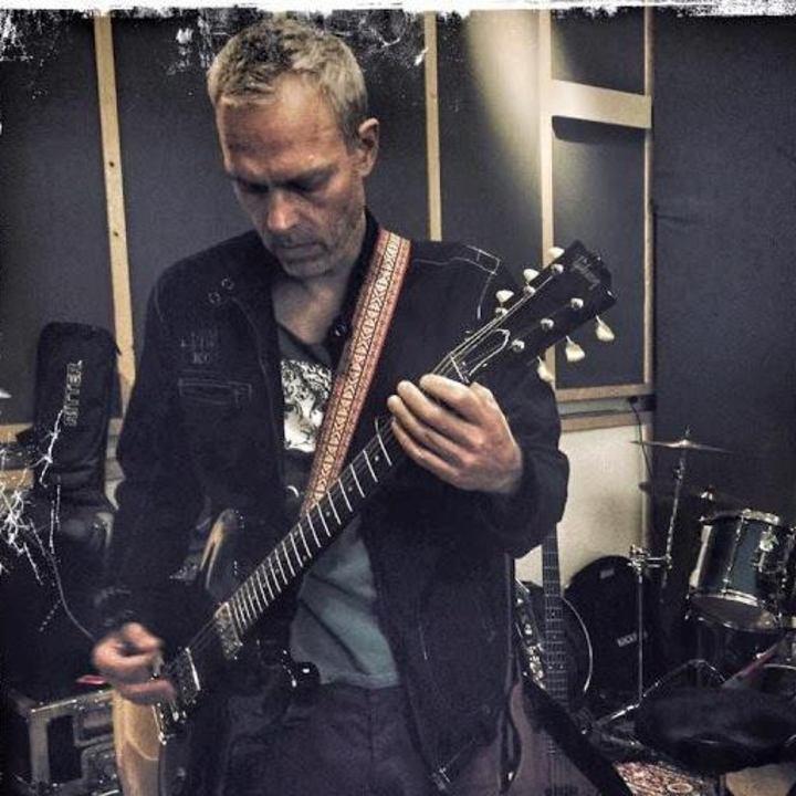 Eddie Nyström Music Tour Dates