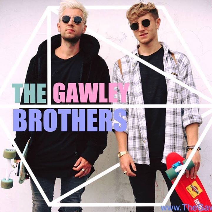 The Gawley Brothers Tour Dates