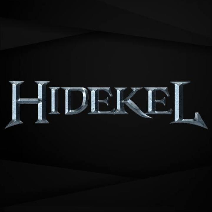 Hidekel Tour Dates