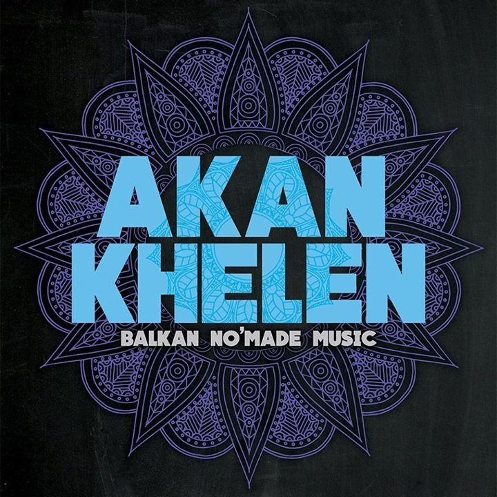 Akan Khelen Tour Dates