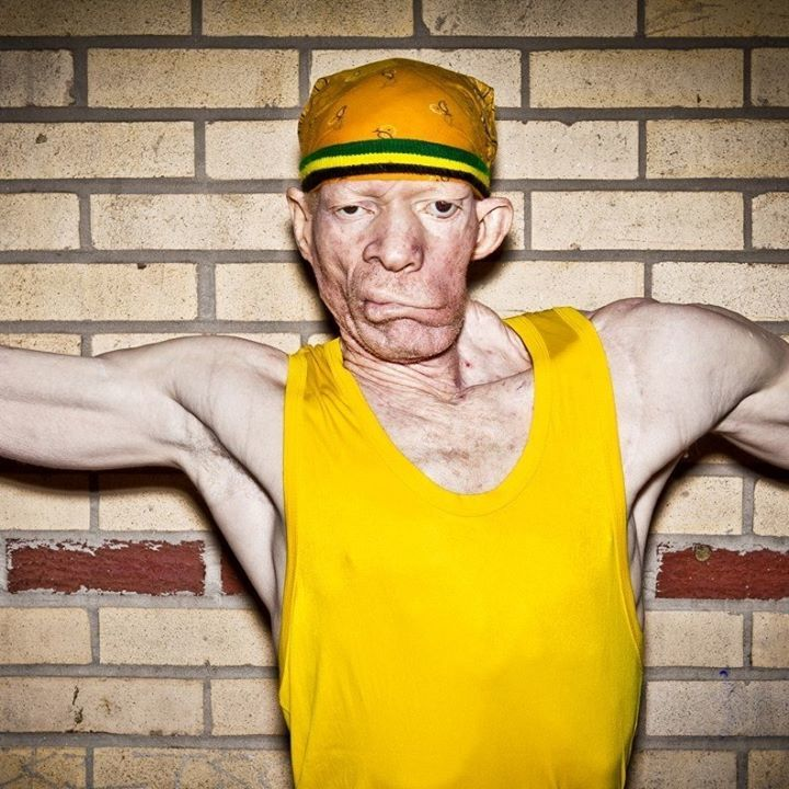 Yellowman @ Blue Ocean Music Hall - Salisbury, MA