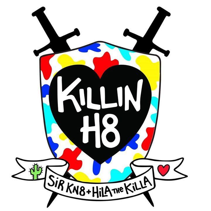 Killin H8 Tour Dates