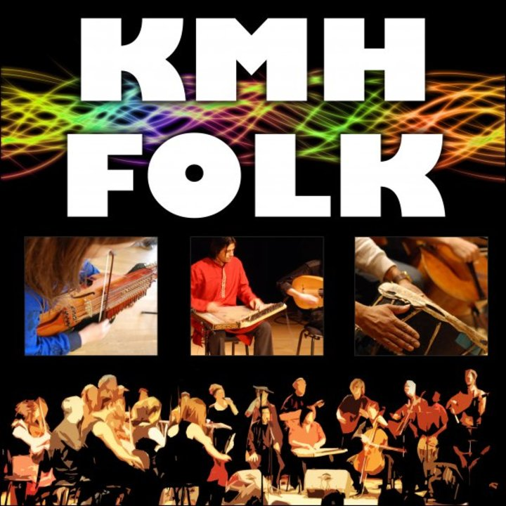 KMH Folk Tour Dates