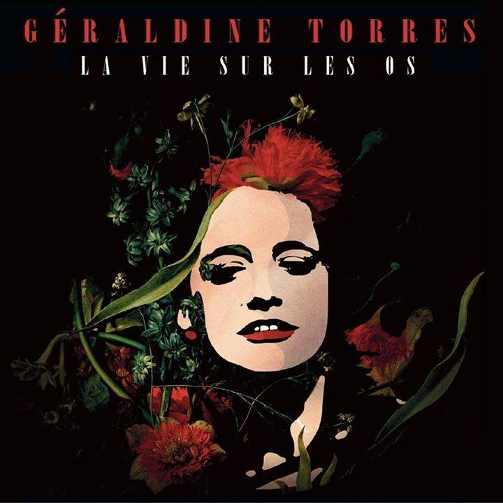 Géraldine Torres Tour Dates