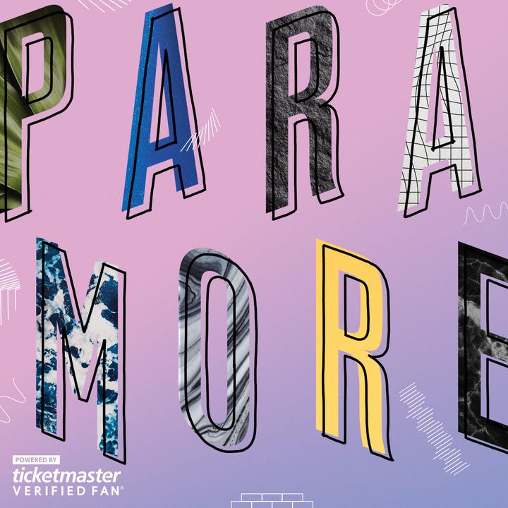 Paramore @ The Fillmore Miami Beach - Miami, FL