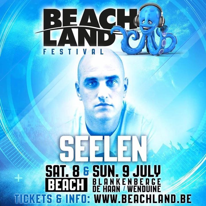 dj seelen Tour Dates